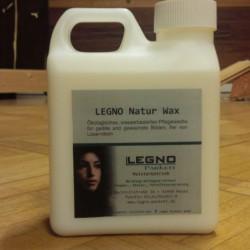 Legno Natur Wax 5 Liter