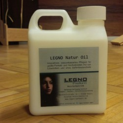 Legno Natur Oil 5 Liter