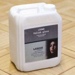 Legno Polish gloss 5 Liter
