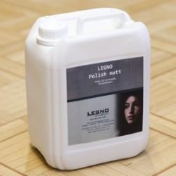 Legno Polish matt 5 Liter